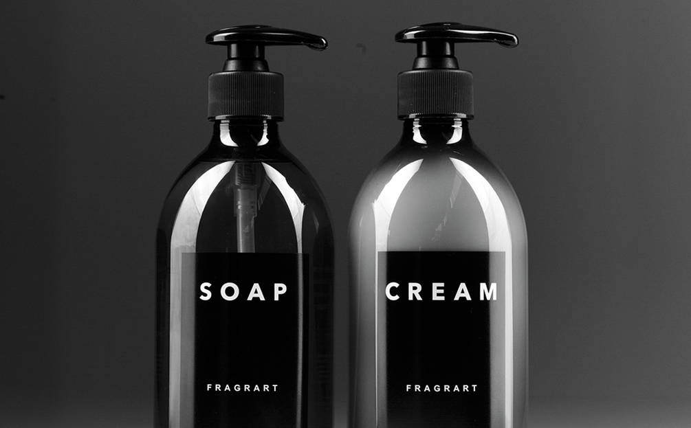 Fragrart collection