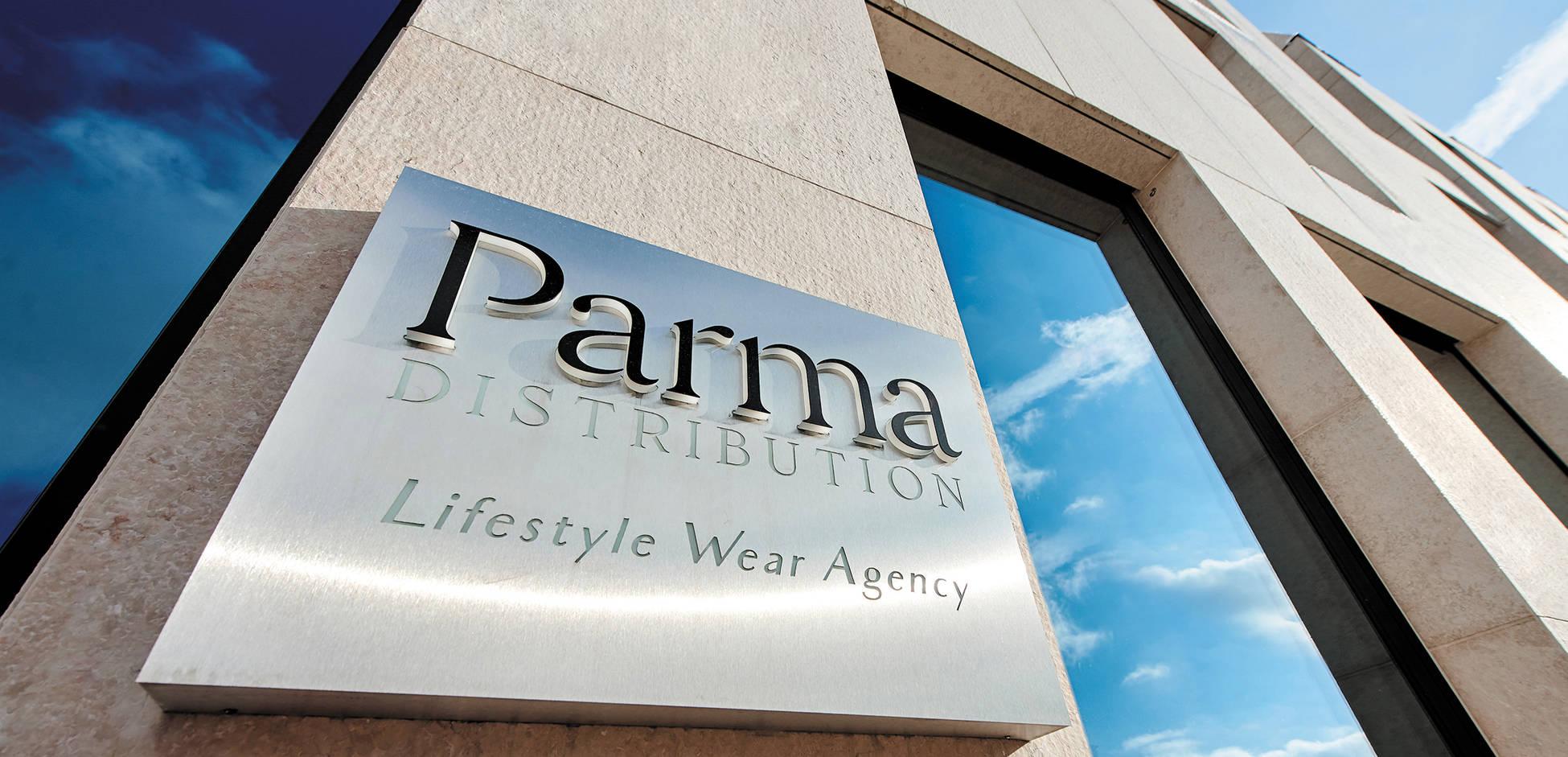 Param Distribution office