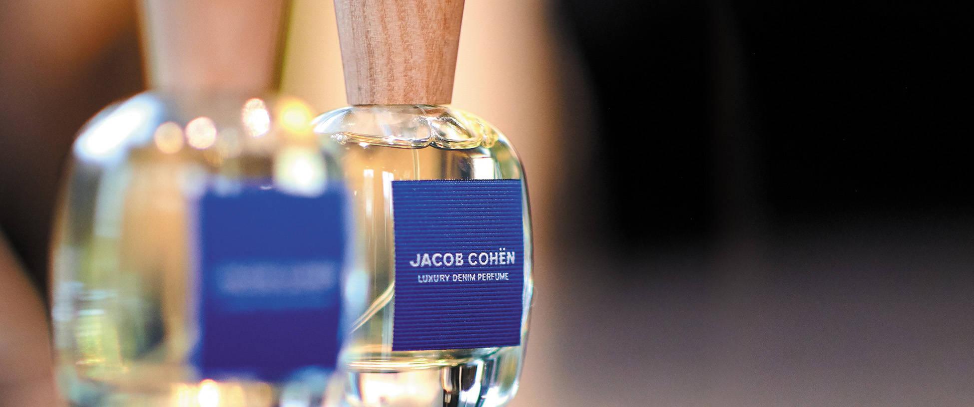 Jacob Cohen collection
